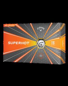 Callaway Super Hot Balls