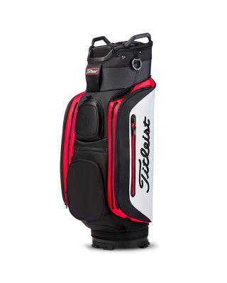 Titleist Club 14 Cart Bag 2018