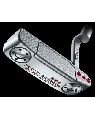 Scotty Cameron Select Putter