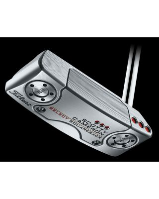 Scotty Cameron Squareback Putter