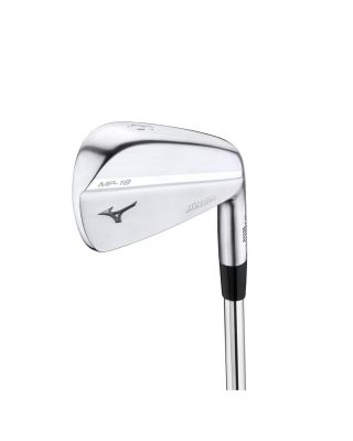 Mizuno MP 18 Iron Set