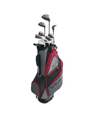Wilson Profile XD Complete Set - Mens